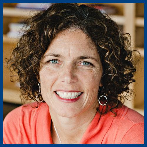 Liz Garton Scanlon: Fear No Difference