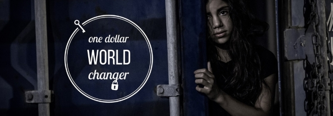 Human Trafficking – The A21 Campaign
