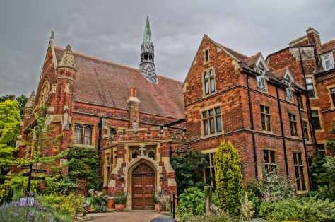 ancient architecture bricks british